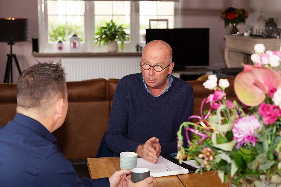 kosten onderhoud huis, onderhoudsinspectie advies Groningen